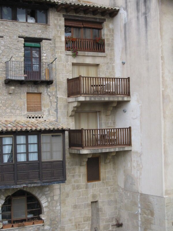 Fachadas de piedra r stica artificial y tematizaci n - Tipos de piedras para fachadas ...