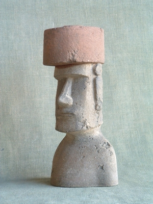 figuras de piedra artificial