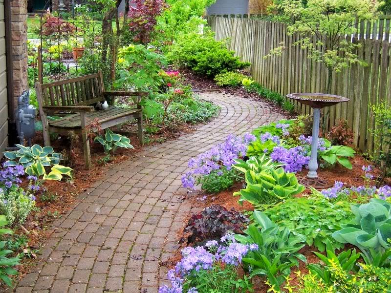 Decorar jardines con piedras estechacascadasyrocas - Disenos de jardines con piedras ...