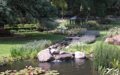 Blog cascadas y rocas actualidad sobre cascadas artificiales for Como fabricar un estanque