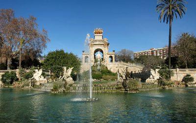 Cascada de Ciutadella
