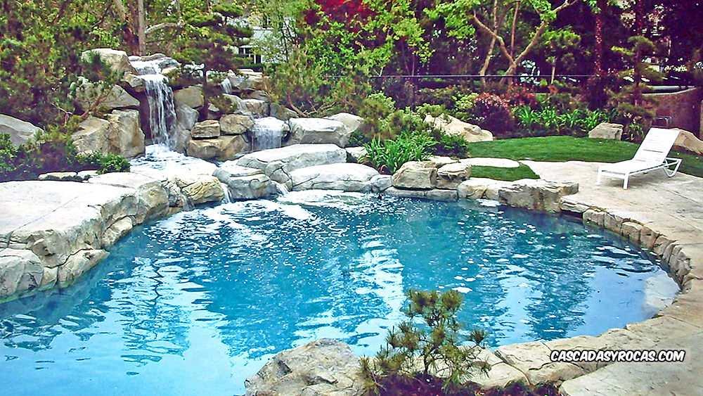Proyecto piscina privada