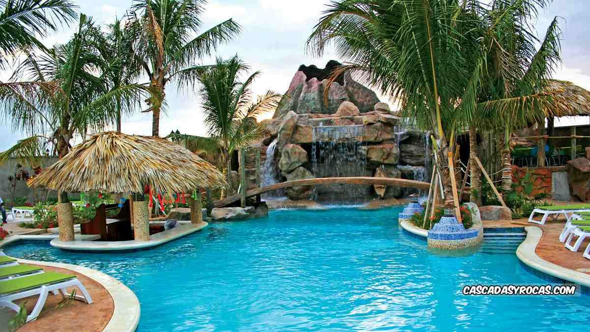 hoteles con piscinas tem ticas 100 diversi n